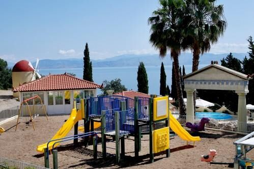 Primasol Louis Ionian Sun – Activities