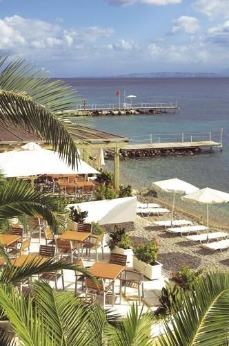 Primasol Louis Ionian Sun - Εστιατόριο