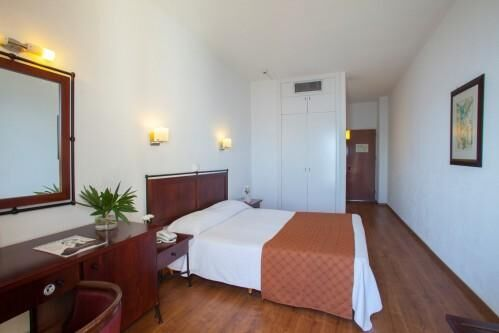 Primasol Louis Ionian Sun – Double Room - Inland View Or Sea View