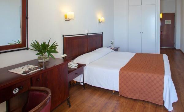 Primasol Louis Ionian Sun – Двуспальный номер с видом на внутреннюю территорию отеля или на море