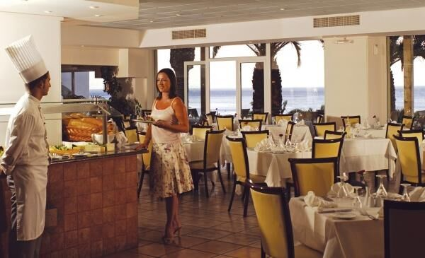 Primasol Louis Ionian Sun – ресторане