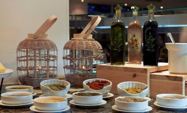 Primasol Louis Ionian Sun – Restaurant